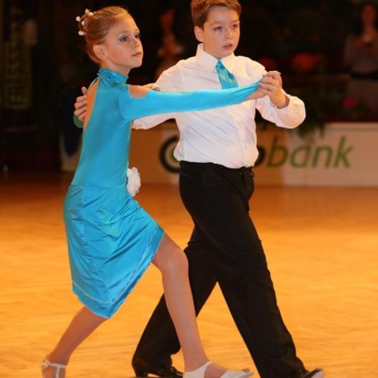 ISIS Dance OTP Kupa 2013 #3250