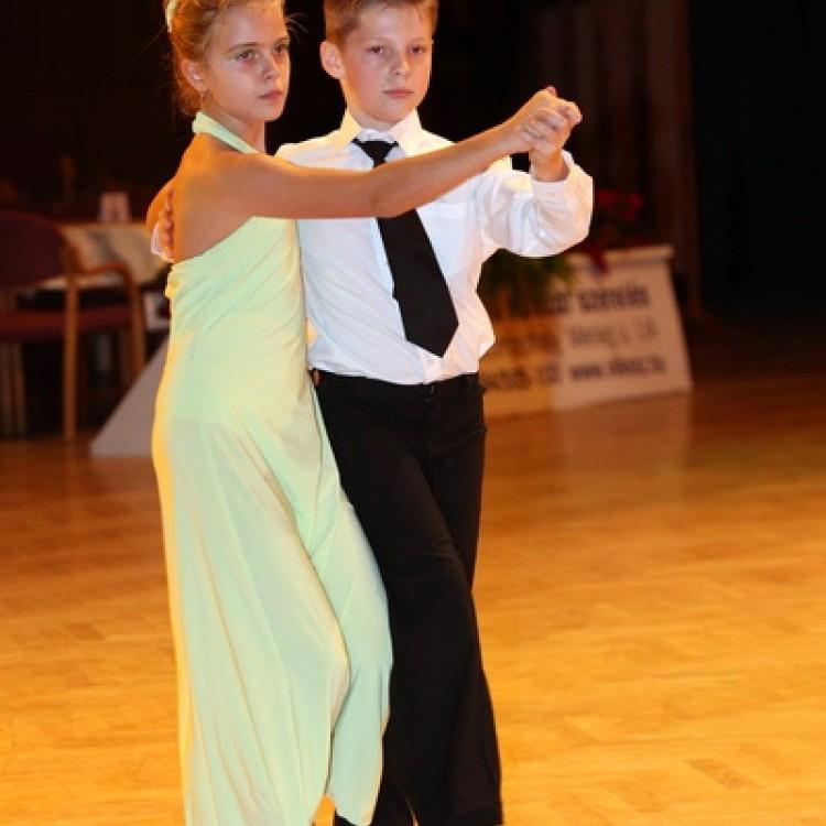ISIS Dance OTP Kupa 2013 #3252