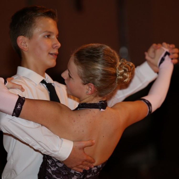 ISIS Dance OTP Kupa 2013 #3255