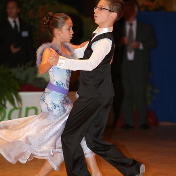 ISIS Dance OTP Kupa 2013 #3256