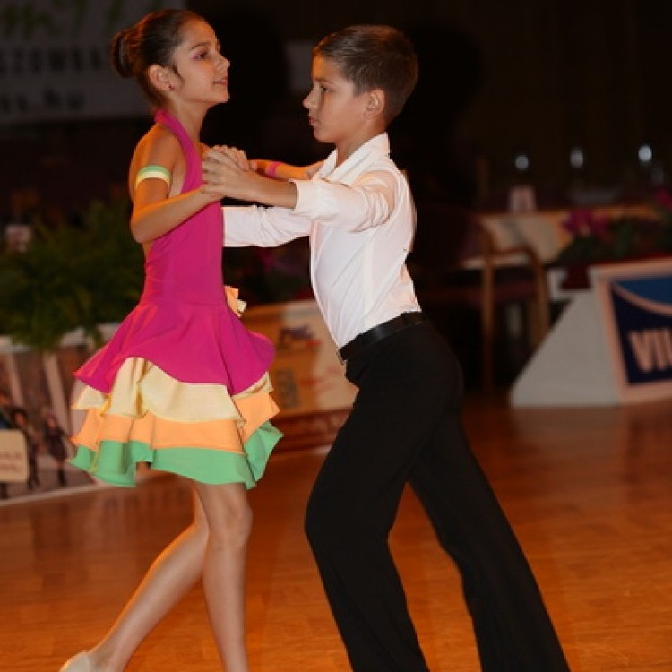 ISIS Dance OTP Kupa 2013 #3257