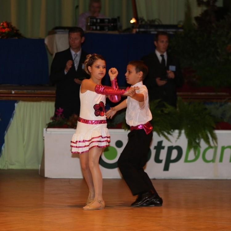 ISIS Dance OTP Kupa 2013 #3258