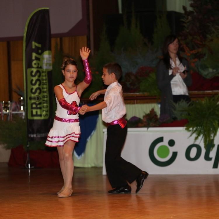 ISIS Dance OTP Kupa 2013 #3259