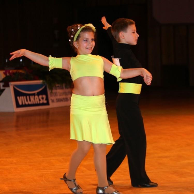ISIS Dance OTP Kupa 2013 #3260
