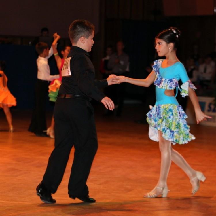 ISIS Dance OTP Kupa 2013 #3261