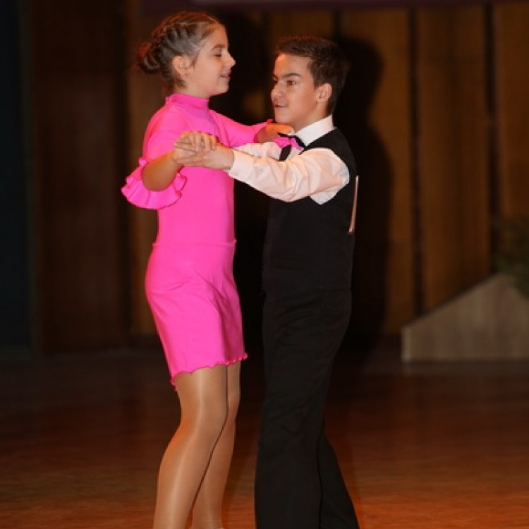 ISIS Dance OTP Kupa 2013 #3263