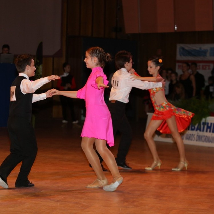 ISIS Dance OTP Kupa 2013 #3264