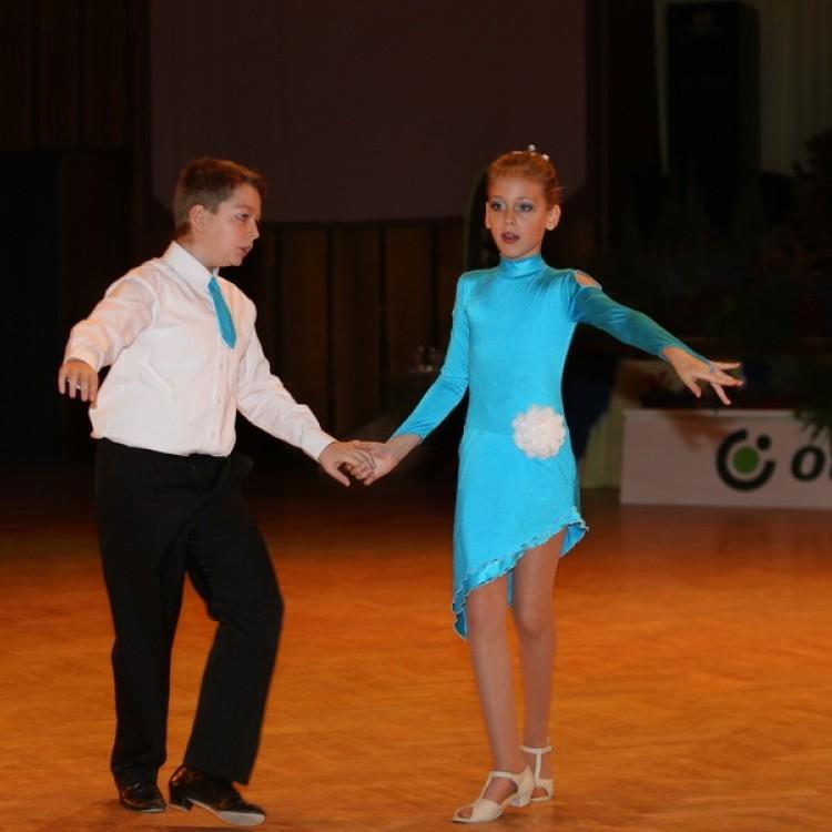ISIS Dance OTP Kupa 2013 #3265