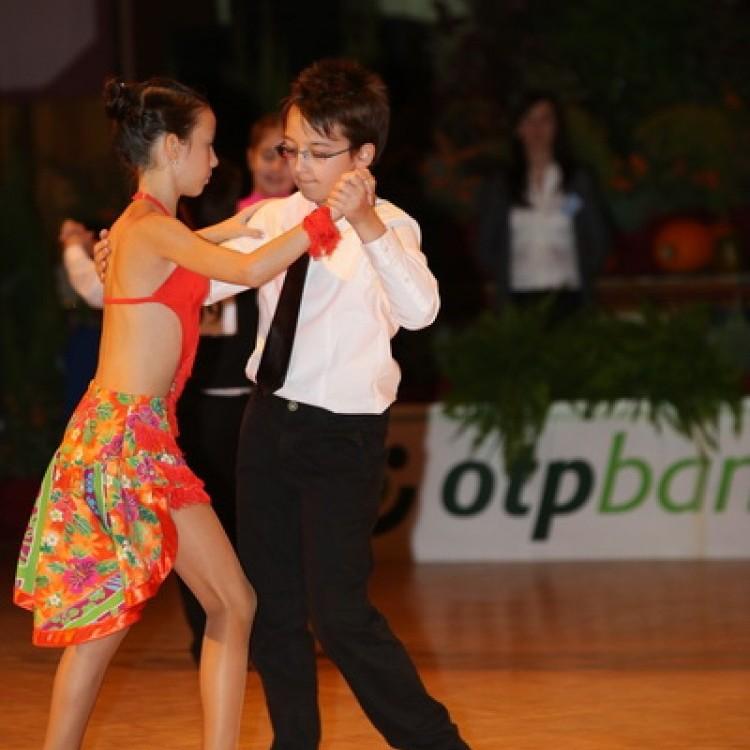 ISIS Dance OTP Kupa 2013 #3266