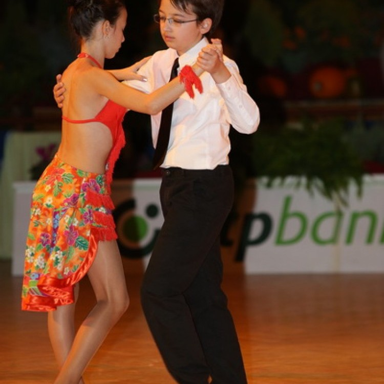 ISIS Dance OTP Kupa 2013 #3267