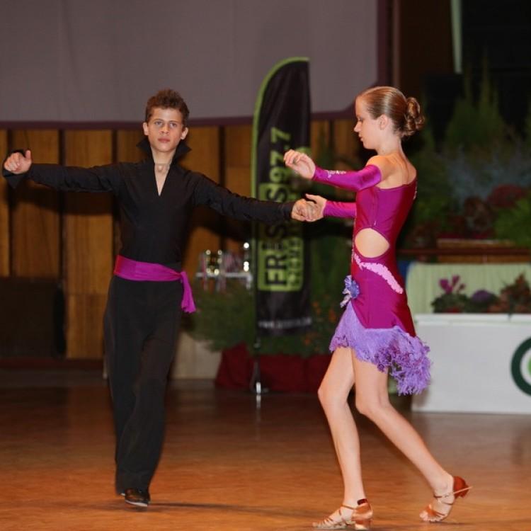 ISIS Dance OTP Kupa 2013 #3268