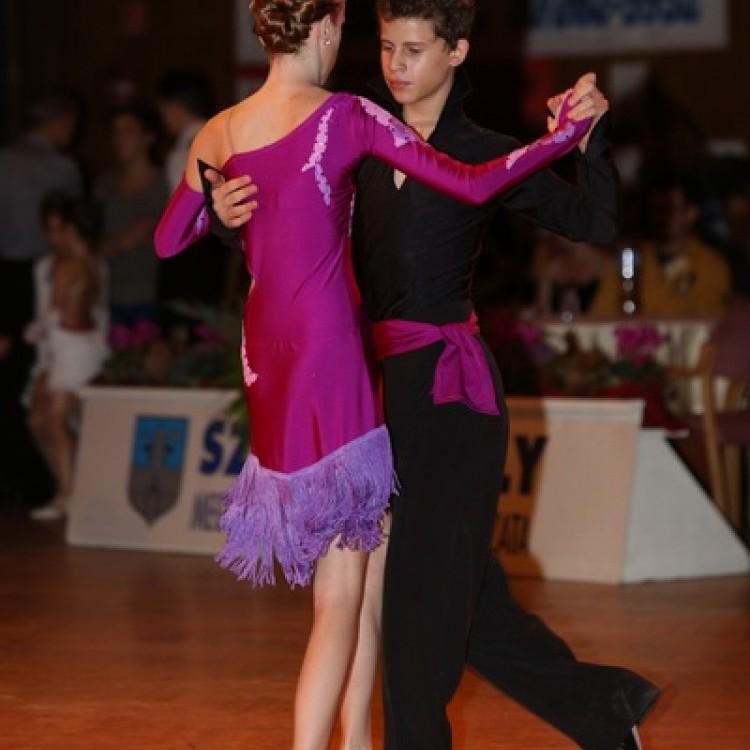 ISIS Dance OTP Kupa 2013 #3269