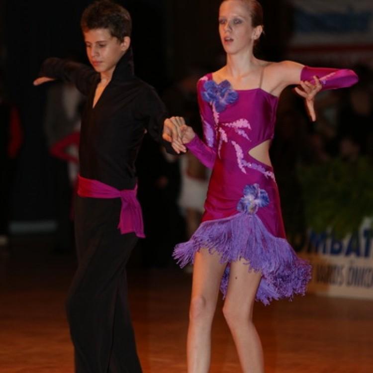 ISIS Dance OTP Kupa 2013 #3270