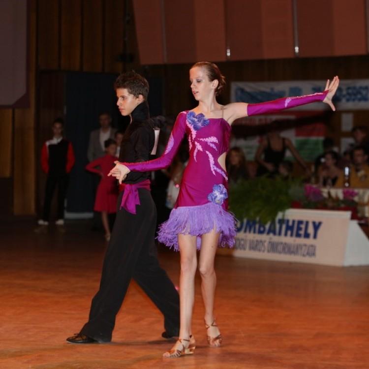 ISIS Dance OTP Kupa 2013 #3271