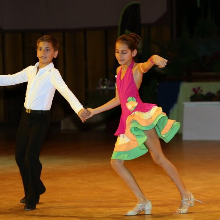 ISIS Dance OTP Kupa 2013 #3273