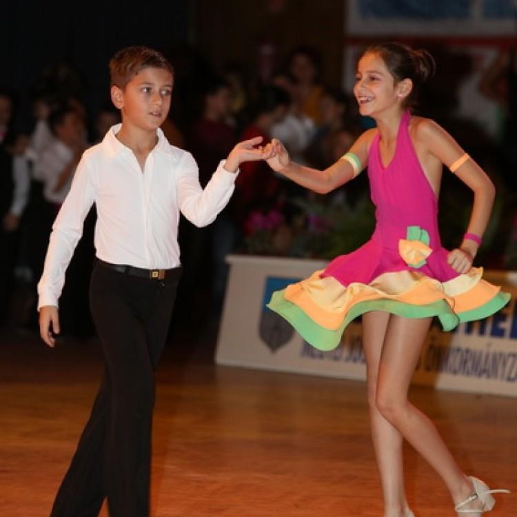 ISIS Dance OTP Kupa 2013 #3274