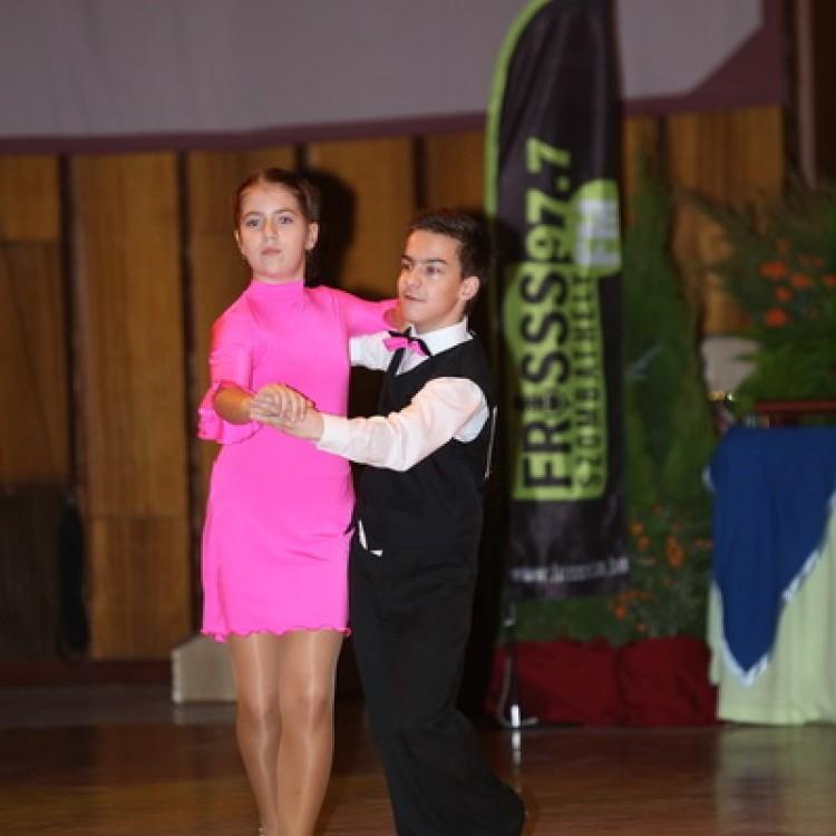 ISIS Dance OTP Kupa 2013 #3276