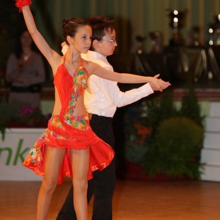 ISIS Dance OTP Kupa 2013 #3279