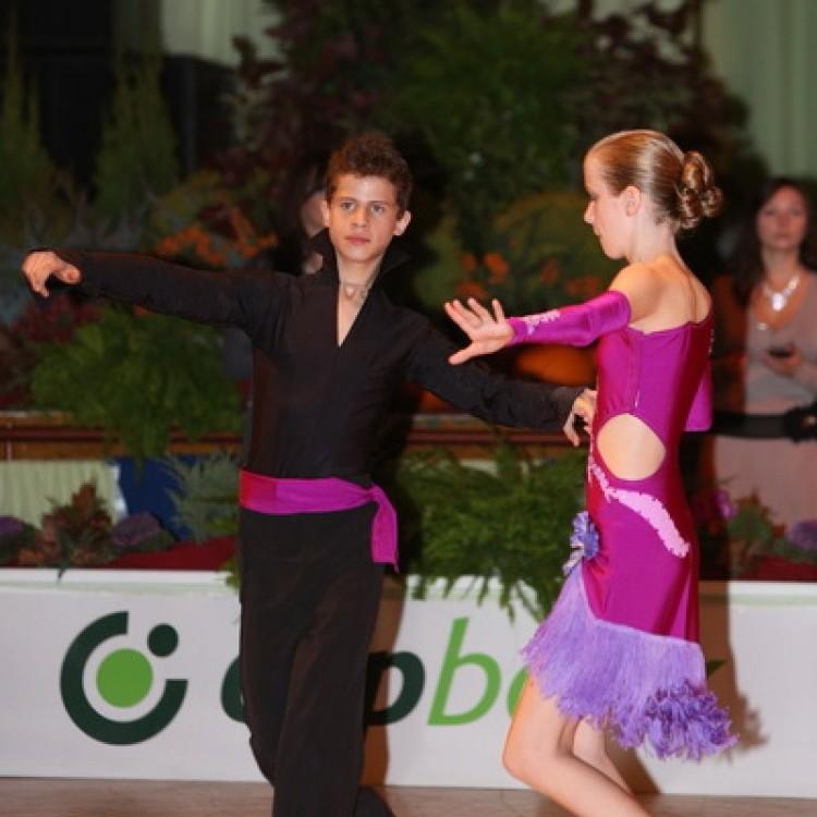 ISIS Dance OTP Kupa 2013 #3280