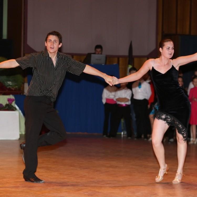 ISIS Dance OTP Kupa 2013 #3282