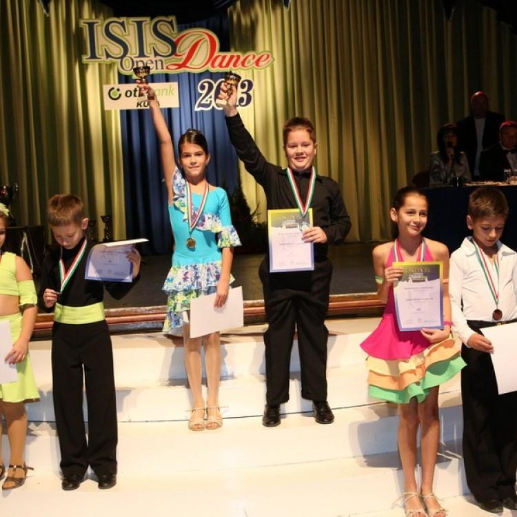 ISIS Dance OTP Kupa 2013 #3284