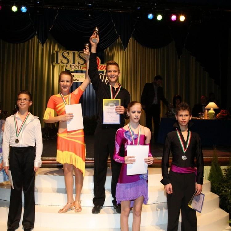 ISIS Dance OTP Kupa 2013 #3288
