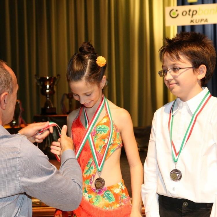 ISIS Dance OTP Kupa 2013 #3294