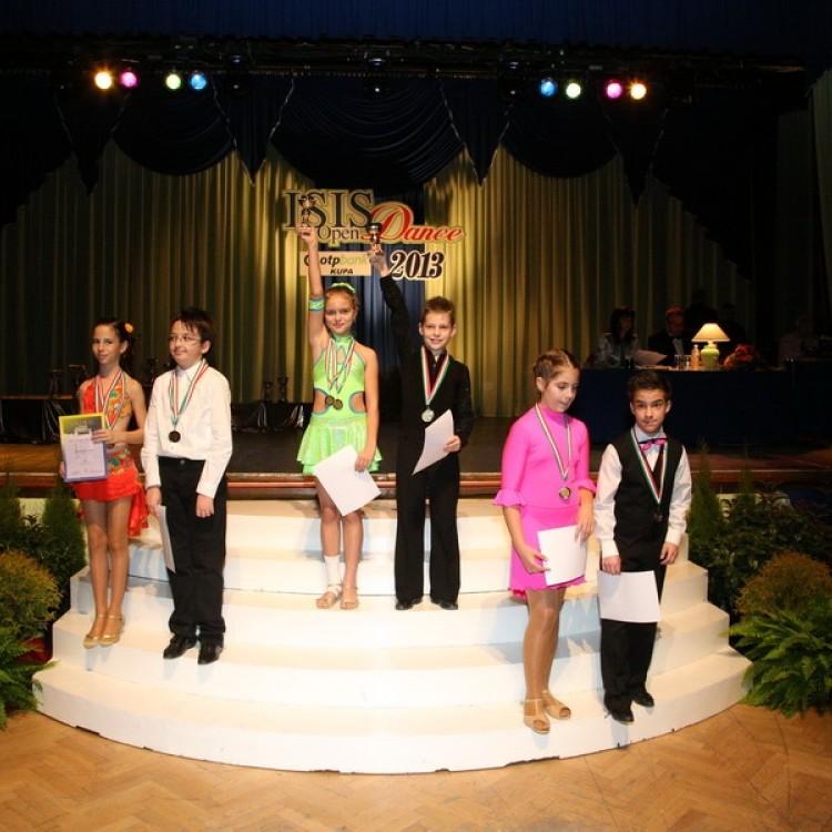 ISIS Dance OTP Kupa 2013 #3295
