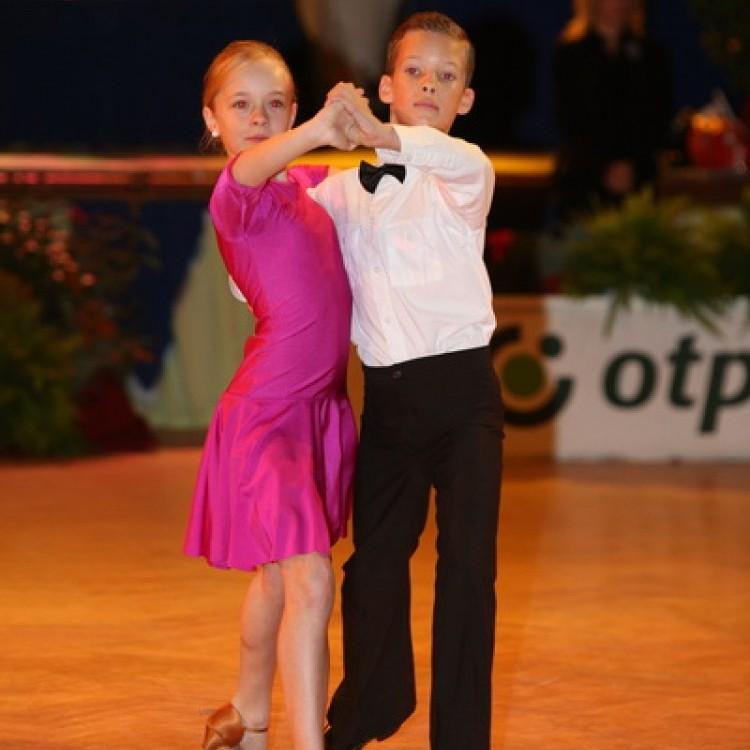 ISIS Dance OTP Kupa 2013 #3305