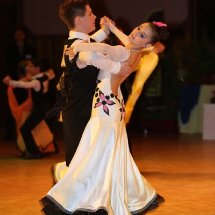 ISIS Dance OTP Kupa 2013 #3306