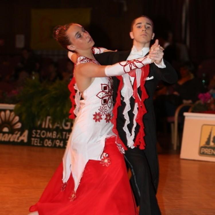 ISIS Dance OTP Kupa 2013 #3309