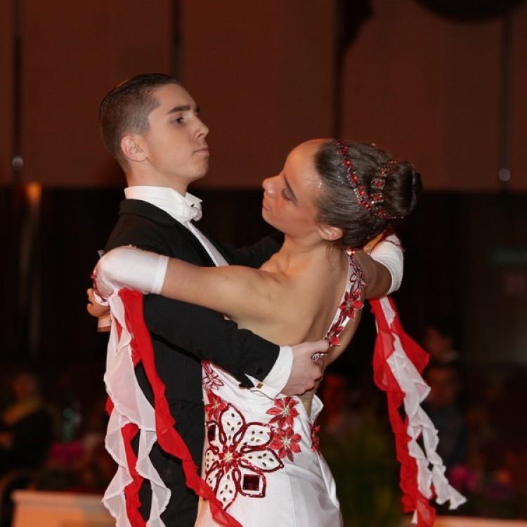 ISIS Dance OTP Kupa 2013 #3310