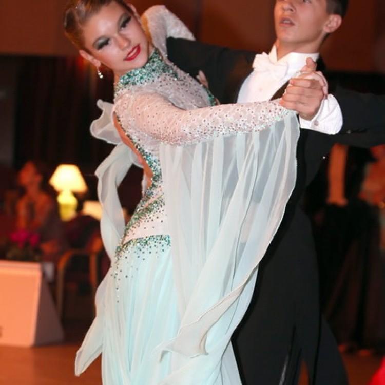 ISIS Dance OTP Kupa 2013 #3311