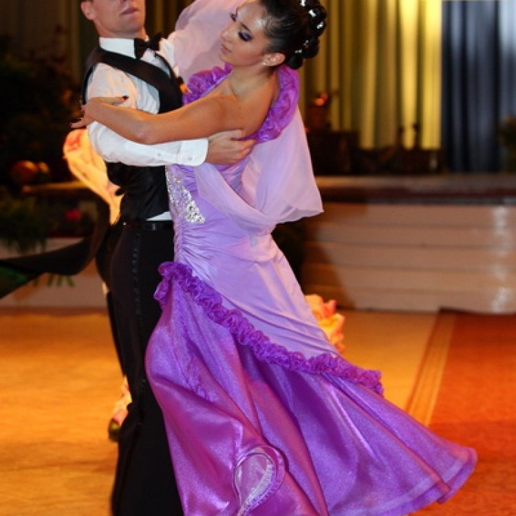 ISIS Dance OTP Kupa 2013 #3312