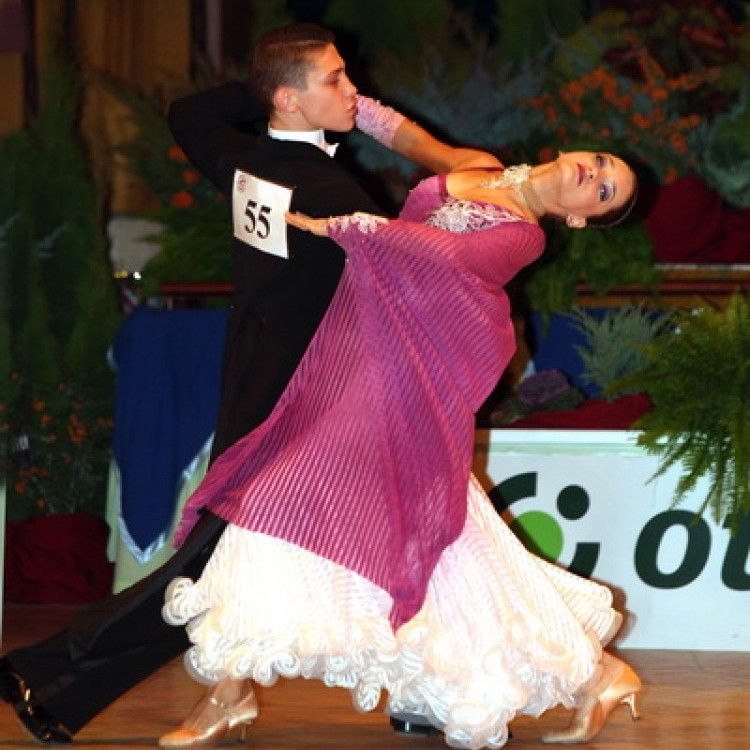 ISIS Dance OTP Kupa 2013 #3314