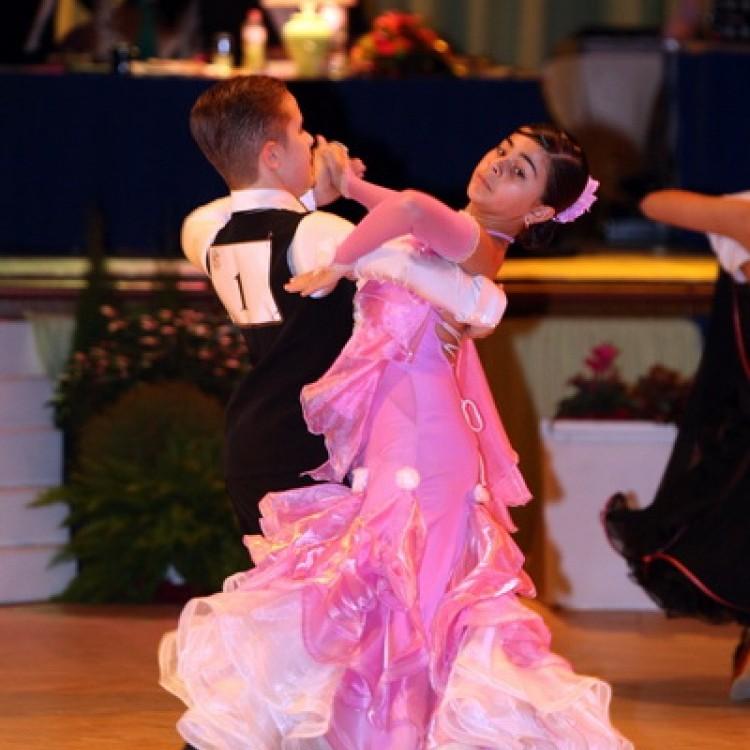 ISIS Dance OTP Kupa 2013 #3315
