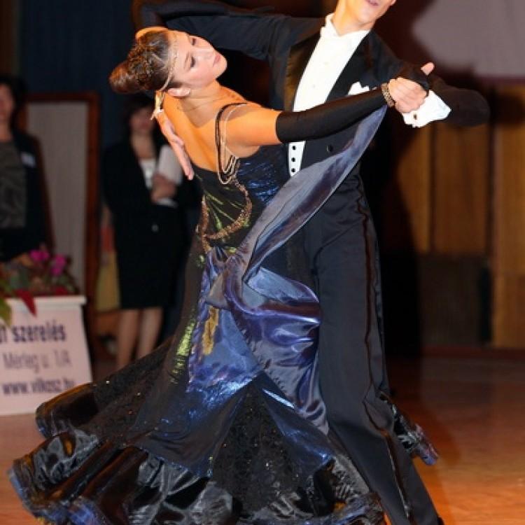 ISIS Dance OTP Kupa 2013 #3316