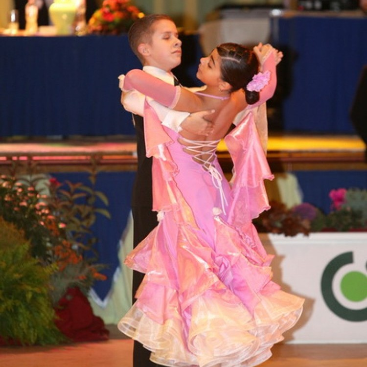 ISIS Dance OTP Kupa 2013 #3317