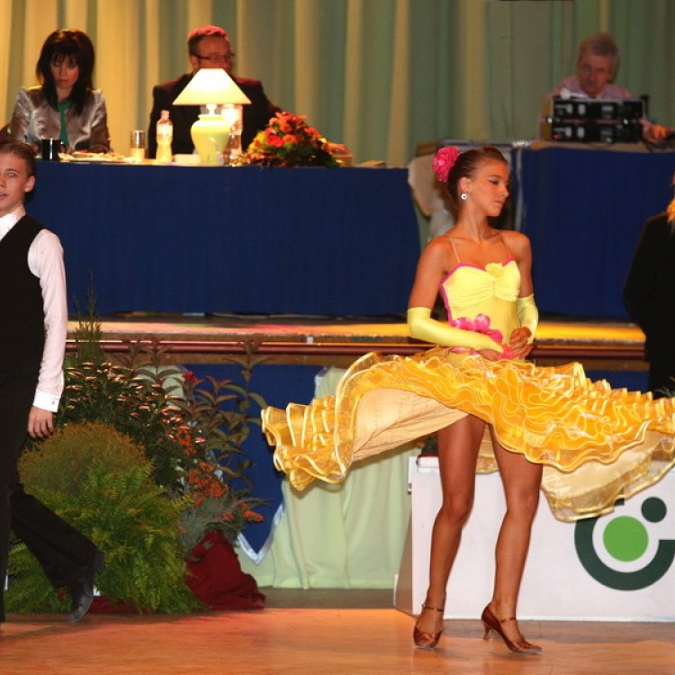 ISIS Dance OTP Kupa 2013 #3318