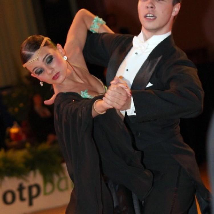 ISIS Dance OTP Kupa 2013 #3319