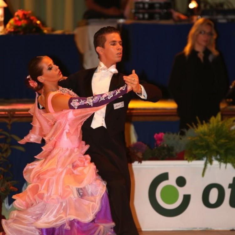ISIS Dance OTP Kupa 2013 #3320