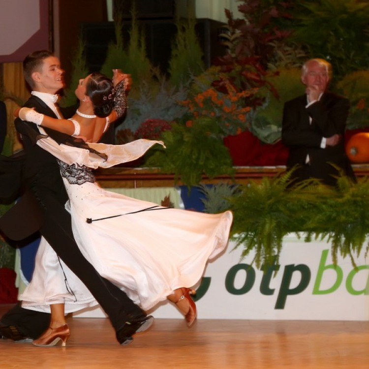 ISIS Dance OTP Kupa 2013 #3321