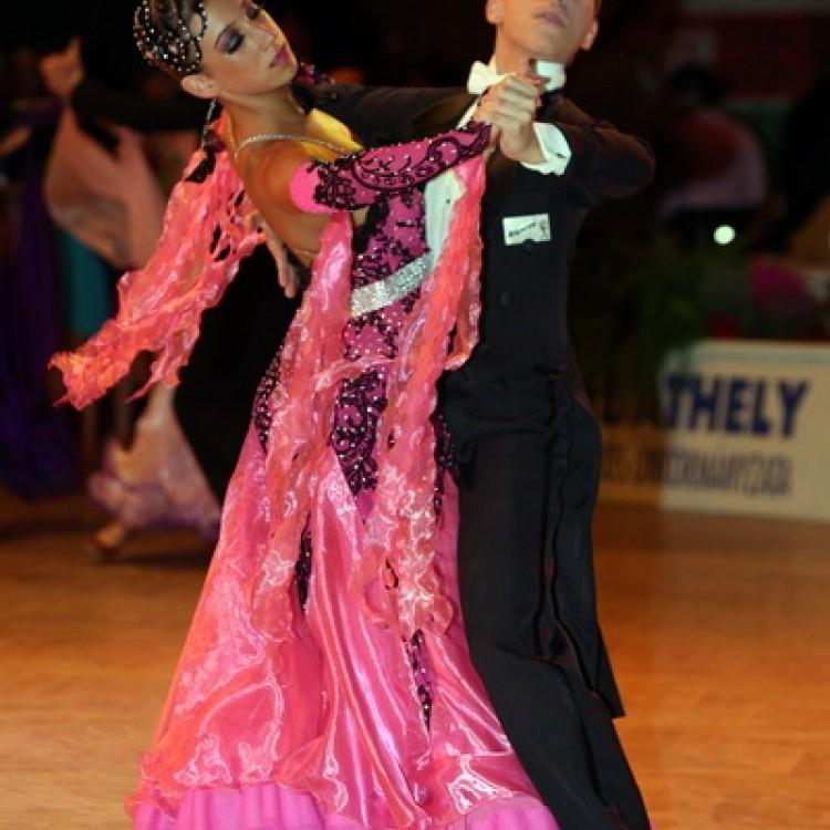 ISIS Dance OTP Kupa 2013 #3322