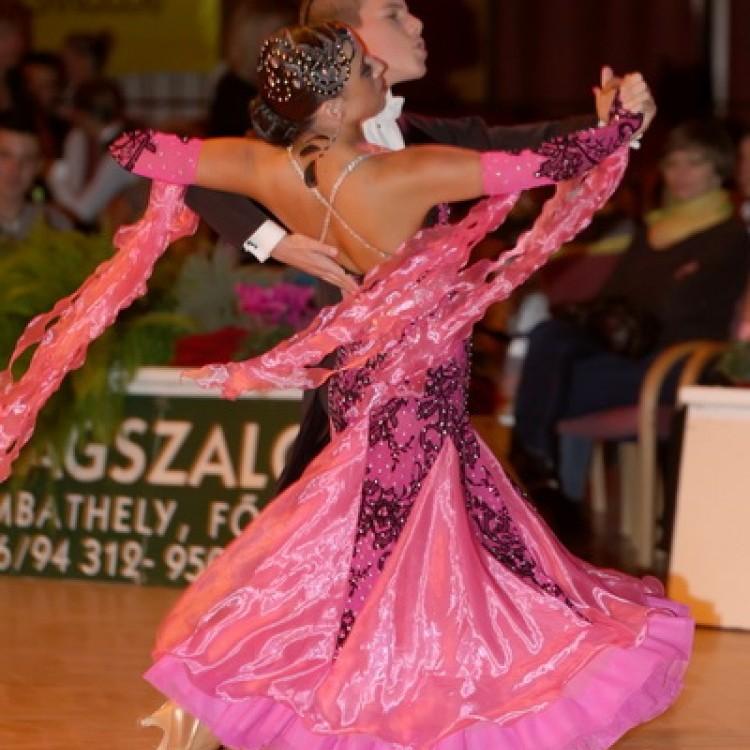 ISIS Dance OTP Kupa 2013 #3323