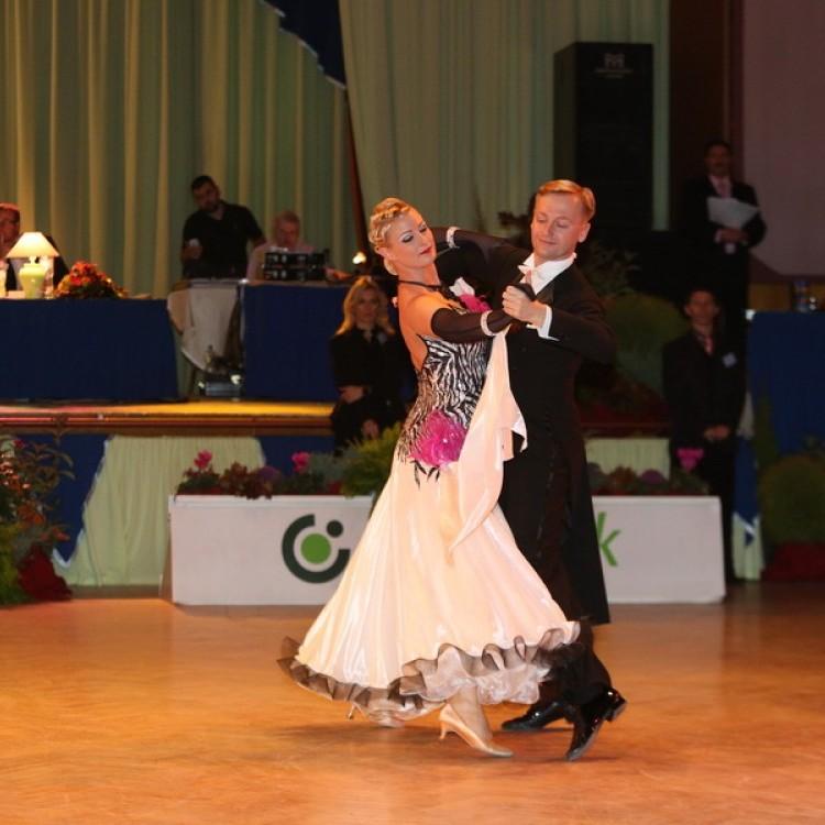 ISIS Dance OTP Kupa 2013 #3326