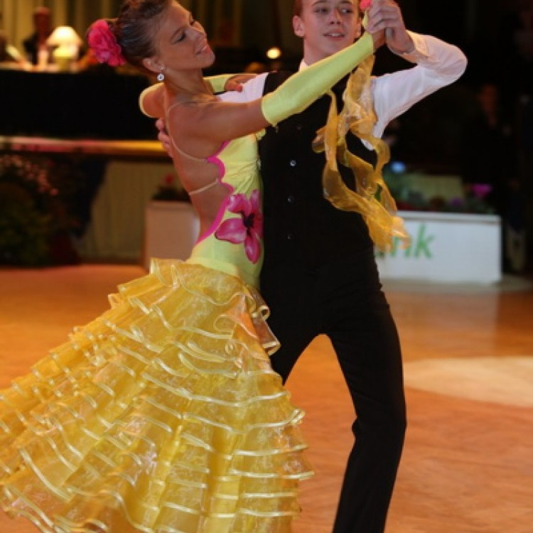 ISIS Dance OTP Kupa 2013 #3330