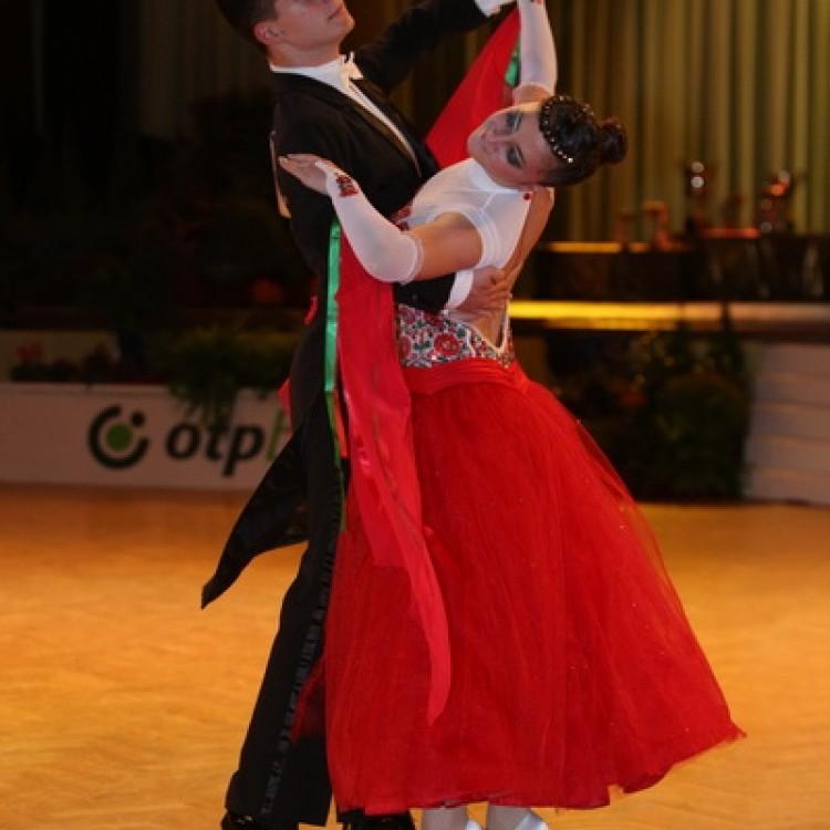 ISIS Dance OTP Kupa 2013 #3331