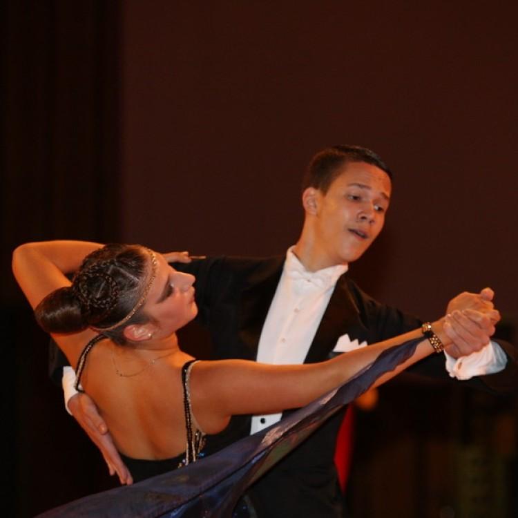 ISIS Dance OTP Kupa 2013 #3333