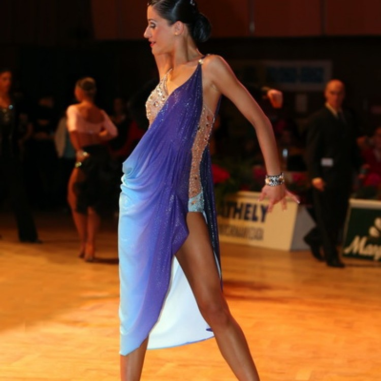ISIS Dance OTP Kupa 2013 #3364