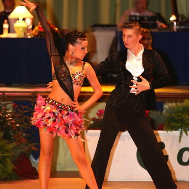 ISIS Dance OTP Kupa 2013 #3365
